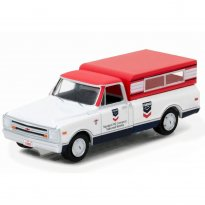 Imagem - Chevrolet: C-10 (1968) - Running On Empty - Série 1 - 1:64 - Greenlight
