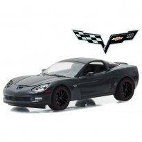 Imagem - Chevrolet: Corvette (2012) - 100 Anos de Chevrolet - 1:64 - Greenlight