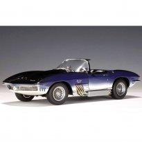 Imagem - Chevrolet: Corvette Mako Shark (1961) - 1:18 - Autoart