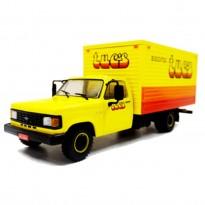 Imagem - Chevrolet: D-40 - Biscoitos Tucs - 1:43 - Ixo