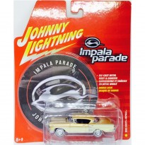 Imagem - Chevrolet: Impala (1958) - Impala Parade - 1:64 - Johnny Lightning