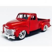 Imagem - Chevrolet: Pickup (1953) - Vermelho - 1:32 - Jada