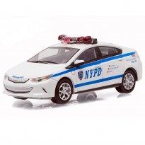 Imagem - Chevrolet: Volt (2016) - Polícia - Hot Pursuit - Série 20 - 1:64 - Greenlight