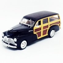 Imagem - Chevrolet: Fleetmaster (1948) - 1:24 - Welly