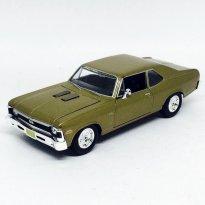 Imagem - Chevrolet: Nova SS (1970) - Dourado - 1:24 - Maisto
