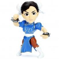 Imagem - Boneco Chun-Li M308 - Street Fighter - Metals Die Cast - Jada Toys