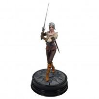Imagem - Estátua Cirilla Fiona Elen Riannon - The Witcher 3: Wild Hunt - Dark Horse