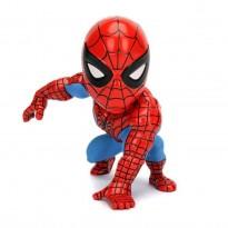 Imagem - Boneco Classic Spider-Men M250 - Marvel Spider-Man - Metals Die Cast - Jada Toys