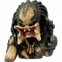 Imagem - Predator - Jungle Hunter - Bust Bank - Cofre de Moedas - Diamond