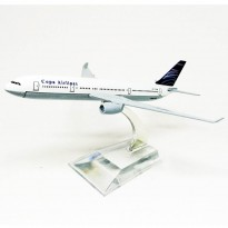 Imagem - Copa Airlines - Boeing 737 - HB Toys