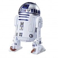 Imagem - Boneco Artoo-Detoo (R2-D2) - Star Wars - 40th Anniversary - Hasbro