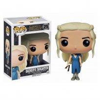 Imagem - Boneco Daenerys Targaryen - Game Of Thrones - Pop! 25 - Funko
