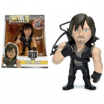 Imagem - Boneco Daryl Dixon M181 - The Walking Dead AMC - Metals Die Cast - Jada