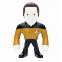 Imagem - Boneco Data M414 - Star Trek - Metals Die Cast - Jada