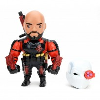 Imagem - Boneco Deadshot M116 - Esquadrão Suicida - DC Metals Die Cast - Jada Toys