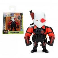 Imagem - Boneco Deadshot M424 - Esquadrão Suicida - DC - Metals Die Cast - 2.5'' 6cm - Jada Toys