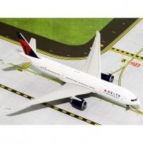 Imagem - Delta: Boeing 777-200LR - 1:400 - Gemini Jets