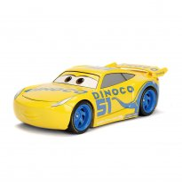 Imagem - Dinoco Cruz Ramirez - Disney Pixar Cars 3 - 1:24 - Jada Toys