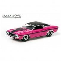 Imagem - Dodge: Challenger R/T (1970) - GL Muscle - Série 5 - 1:64 - Greenlight
