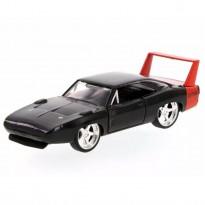 Imagem - Dodge: Charger Daytona (1969) - Preto - Bigtime Muscle - 1:32 - Jada