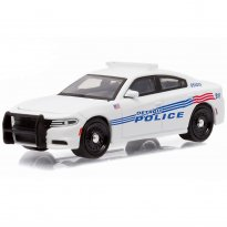 Imagem - Dodge: Charger Pursuit (2015) - Polícia - Hot Pursuit - Série 20 - 1:64 - Greenlight