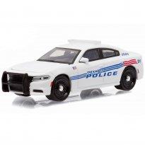 Imagem - Dodge: Charger Pursuit (2015) - Polícia - Hot Pursuit - Série 20 - 1:64 - Greenlight