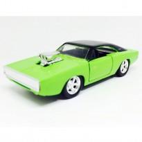 Imagem - Dodge: Charger R/T (1970) - Verde - Bigtime Muscle - 1:32 - Jada