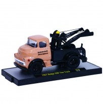 Imagem - Dodge: COE Tow Truck (1957) - Auto Trucks - 1:64 - M2 Machines