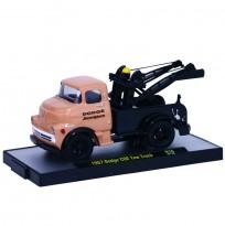 Imagem - Dodge: COE Tow Truck (1957) - Auto Trucks - 1:64 - M2 Machines