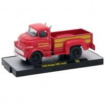 Imagem - Dodge: COE Truck (1958) - Vermelho - Auto Trucks - 1:64 - M2 Machines