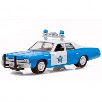 Imagem - Dodge: Monaco (1974) - Polícia - Hot Pursuit - Série 20 - 1:64 - Greenlight