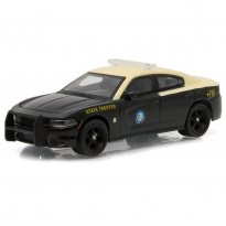 Imagem - Dodge: Charger (2015) - Hot Pursuit - Série 19 - 1:64 - Greenlight