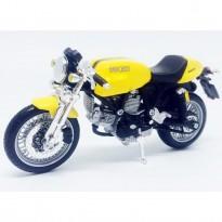 Imagem - Ducati: Sport 1000 - 1:18 - Maisto