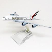 Imagem - Emirates Arlines - Airbus A380 - HB Toys