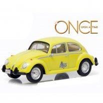 Imagem - Volkswagen: Emma's Beetle / Fusca
