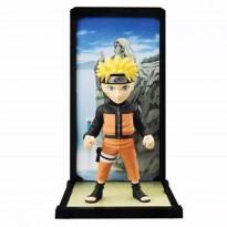 Imagem - Estatua Naruto Uzumaki - Tamashii Buddies - Bandai