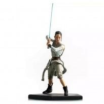 Imagem - Estátua Rey - Star Wars Ep VII - Art Scale - 1:10 - Iron Studios