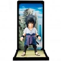 Imagem - Estatueta Uchiha Sasuke - Naruto - 021 Tamashi Buddies - Bandai