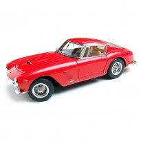 Imagem - Ferrari: 250 GT Berlinetta Passo Corto (SWB) - 1961 - 1:18 - CMC