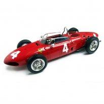 Imagem - Ferrari: Dino 156 F1 (1961) - #4 Phil Hill - 1:18 - CMC