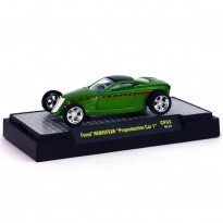 Imagem - Foose Hesmifear Preproduction Car 1 Foose Verde 1:64 M2 Machines