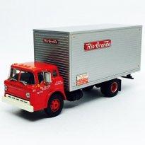 Imagem - Ford: C Series Box Van
