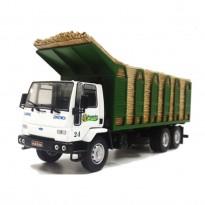 Imagem - Ford: Cargo C-2630 6x4 - Fazendas Moreira - 1:43 - Ixo