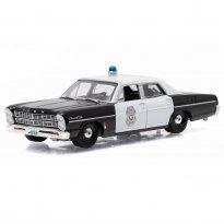 Imagem - Ford: Custom (1967) - Polícia - Hot Pursuit - Série 20 - 1:64 - Greenlight