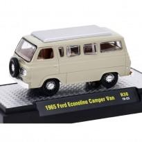 Imagem - Ford: Econoline (1965) - Camper Van - Bege - 1:64 - M2 Machines