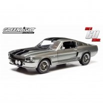 Imagem - Ford: Mustang Shelby Eleanor (1967) -