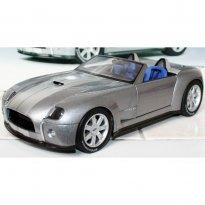 Imagem - Ford: Shelby Cobra Concept - Cinza - 1:18 - Autoart