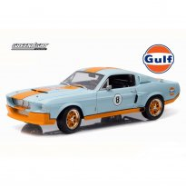 Imagem - Ford: Shelby GT-500 (1967) - Gulf Oil - 1:18 - Greenlight