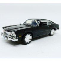 Imagem - Ford: Maverick (1974) - Preto - 1:24 - Motor Max