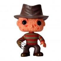 Imagem - Boneco Freddy Krueger - A Nightmare em Elm Street (A Hora do Pesadelo) - Pop! Movies 02 - Funko